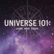 Universe 101 Book Cover Front