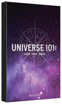Universe 101 Front Book Cover